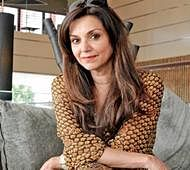 I don't take my audience for granted : Actor director Lillete Dubey