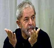 Brazil's Supreme Court to rule on Lula appointment