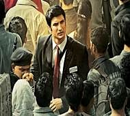Where did Sushant stay?
