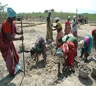 Centre releases Rs.12, 230 crore to states for MGNREGA
