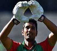 Bangladesh's World T20 defeat to India hard to forget: Mahmudullah