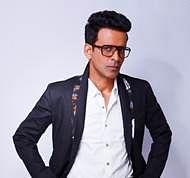 Manoj Bajpayee to receive Dadasaheb Phalke Academy Award