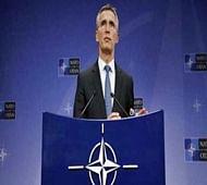 NATO, Russia to hold talks since Crimea annexation