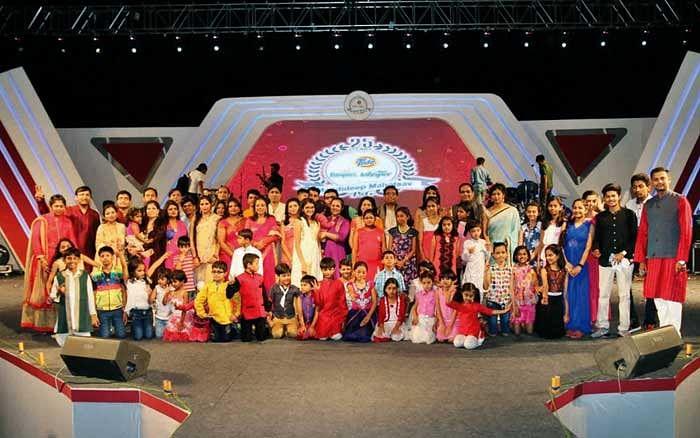 P&G celebrates silver jubilee of Mandideep Plant