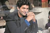 Purab Kohli kicks the butt for good