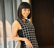 Sayani Gupta gushes over 'Fan' days with SRK