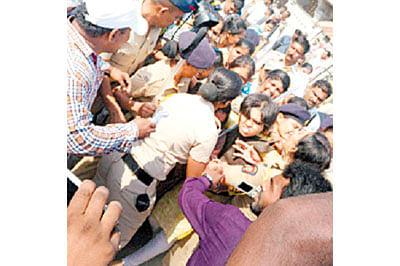 Shani Mandir row: Women let down, again