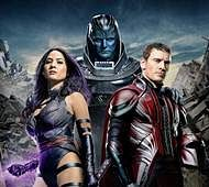 'X-Men Apocalypse' to release in India a week before US