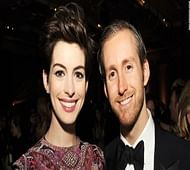 Anne Hathaway welcomes baby boy