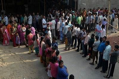 Assembly polls: Special arrangements for voters with special needs