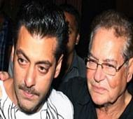 Unfair to call me 'arrogant' for supporting Salman: Salim Khan