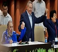 Hand over power to younger generation: Raul Castro