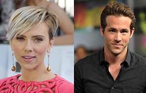 Being competitive led to split between Johansson-Reynolds?