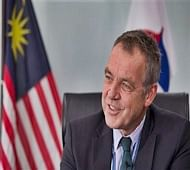 Malaysia Airlines CEO Christoph Mueller quits