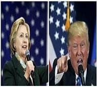 Trump, Clinton win in New York primary