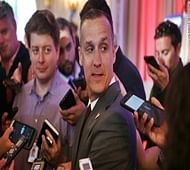 Trump campaign manager won't be prosecuted for assault