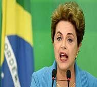 Rousseff vows to fight impeachment vote