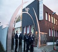 Germany sets up commission to probe gurdwara blast