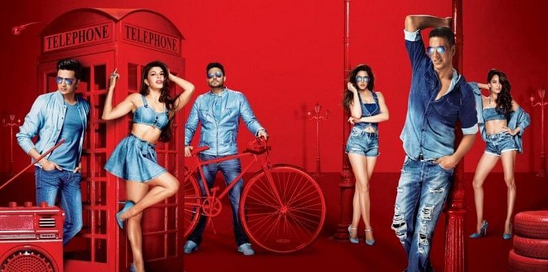 Bollywood 2016: So far, so good