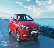 Hyundai Creta Petrol and i20 to Get Automatic Transmission