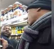 Veiled Muslim woman called 'batman' in UK