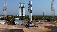 ISRO to launch surveillance satellite on Dec 11