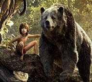 'The Jungle Book' crosses Rs.100 crore-mark in India