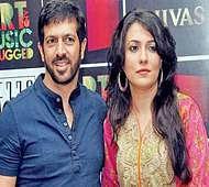 Mini Mathur slams rift rumours between Kabir Khan, Katrina