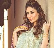 Saif Ali Khan told me to be the modern woman that I claim to be – Kareena Kapoor Khan
