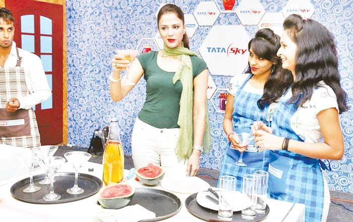 I never dreamt of winning Master Chef India: Kshipra Khanna