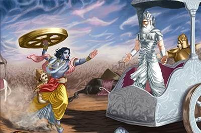 The Bhishma Way