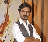 Nawazuddin will be dressed by Jas Arora for Cannes