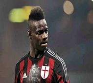 Balotelli rules out return to Liverpool