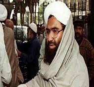 Years ago, UK allowed Azhar to preach jihad
