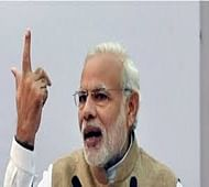 Lok Sabha, assembly polls must be held together: Modi