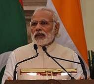 PM Modi salutes martyrs of Jallianwala Bagh massacre