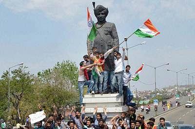 Delhi wants Kashmir without the Kashmiris