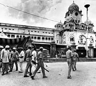 Declassification of Operation Blue Star files will give rise to terrorism: JD (U)