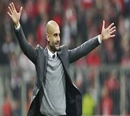 Injured Bayern defender to recover soon: Coach Guardiola