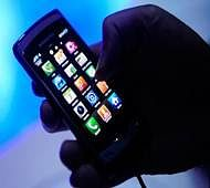 How smartphones are diminishing people's privacy