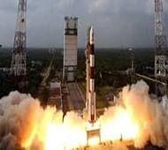 Lok Sabha compliments ISRO for satellite launch