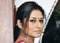 Trinamool's Left acquisition gets into Draupadi's hair