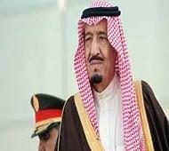 Saudi king sacks utilities minister amid anger over prices