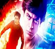 SRK's Fan crosses 10 mn dollars overseas