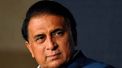 Cricket legend Gavaskar meets Trump on US fund-raising trip