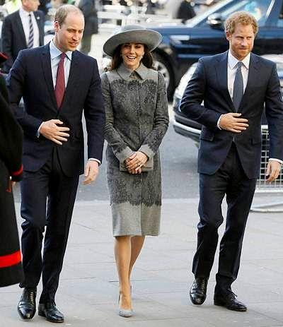 Ulta Pulta: Protecting the Royal Couple