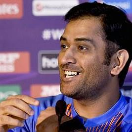 Leave Dhoni alone, he's a role model, should remain in the team: Legendary former wicketkeeper Syed Kirmani