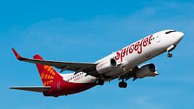 SpiceJet chief Ajay Singh pledges 2.78 pc shares