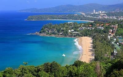 Is Phuket past its prime?