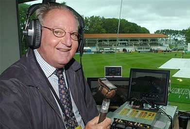 Glowing tributes to Cozier as cricket fraternity mourns
